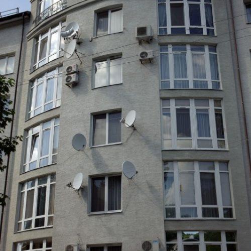 Житловий будинок, м. Львів, в. Кубанська